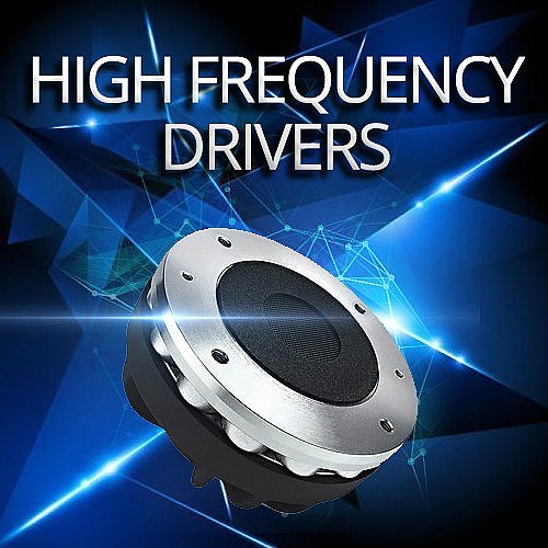 High Frequency Drivers