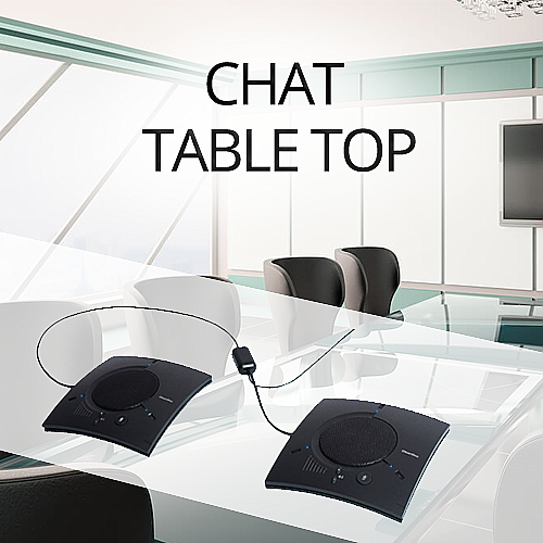 Chat Tabletop