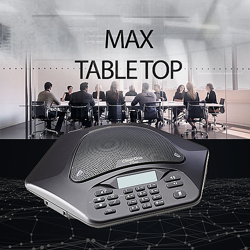 Max Tabletop