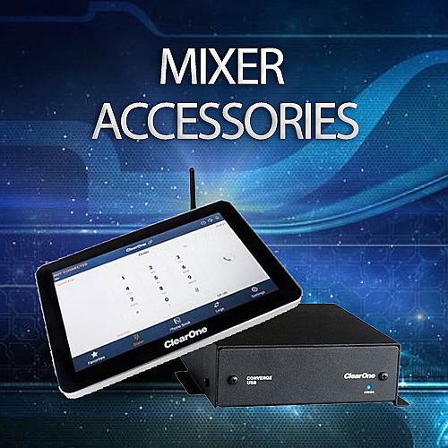 Mixer Accessories