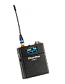 ClearOne Wireless Beltpack Transmitter (M500: 486 MHz to 512 MHz)