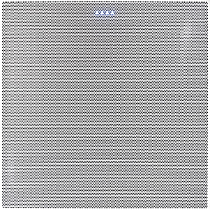 ClearOne Ceiling Tile Beamforming Mic Array