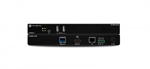 Atlona AT-OME-EX-RX HDBaseT Receiver for HDMI with USB