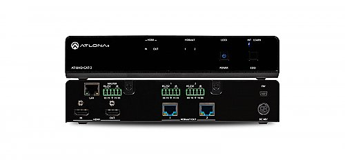 Atlona UHD-CAT-2 4K/UHD HDMI to HDBaseT Distribution Amplifier