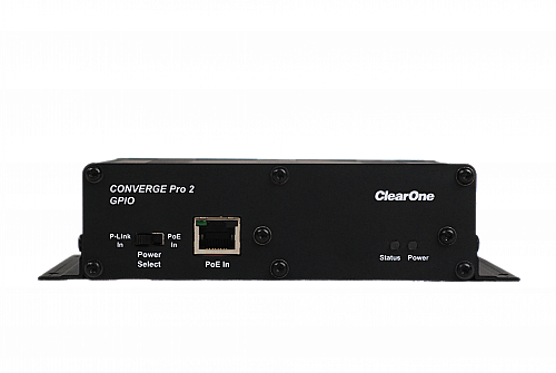 ClearOne GPIO Expander for CONVERGE Pro 2