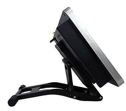 ClearOne Tabletop Stand Kit for Touch Panel Controller