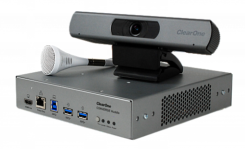 ClearOne COLLABORATE VERSA PRO 50